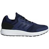 adidas  GALAXY 4  men's Shoes (Trainers) in Blue