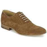 Carlington  EOLAMO  men's Smart / Formal Shoes in Brown