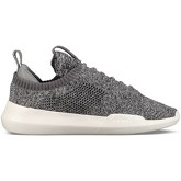 K-Swiss  Gen-K Icon Knit  men's Shoes (Trainers) in Grey