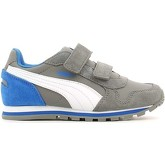 Puma  359088 Sport shoes Kid Grey  men's Shoes (Trainers) in Grey