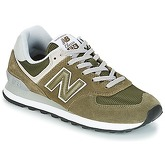 New Balance  ML574  men's Shoes (Trainers) in Green