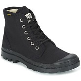 Palladium  PAMPA HI ORIG U  men's Mid Boots in Black