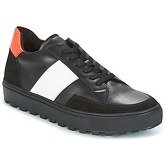 Bikkembergs  TRACK-ER 966  men's Shoes (Trainers) in Black