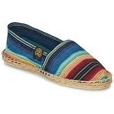 Art of Soule  TEQUILA SUNRISE  men's Espadrilles / Casual Shoes in Multicolour
