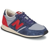 New Balance  U420  men's Shoes (Trainers) in Blue