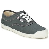 Kawasaki  STEPS BASIC  men's Shoes (Trainers) in Grey
