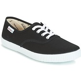 Victoria  6613  men's Shoes (Trainers) in Black