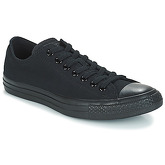 Converse  ALL STAR CORE OX  men's Shoes (Trainers) in Black