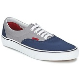 Vans  ERA  men's Shoes (Trainers) in Blue