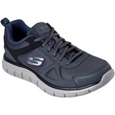Skechers  TRACK-SCLORIC 52631  men's Shoes (Trainers) in Grey