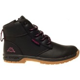 Kappa  Cammy K  men's Shoes (High-top Trainers) in Black