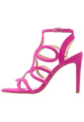Carvela GABBY High heeled sandals pink