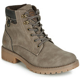 Dockers by Gerli  NATHAN  women's Mid Boots in Grey