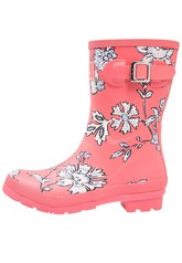Tom Joule MOLLY WELLY Wellies red sky
