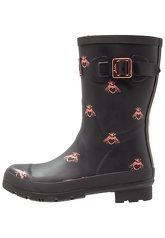 Tom Joule MOLLY WELLY Wellies black