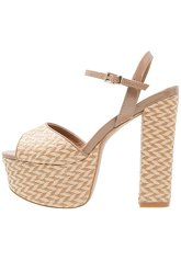 Tata Italia High heeled sandals beige