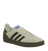 Adidas Montreal 76 CLEAR BROWN CORE BLACK GUM