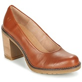 Casual Attitude  GEAL  women's Court Shoes in Brown