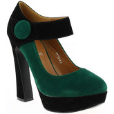 Milanelli  Pumps EMMA Green  women's Court Shoes in Green