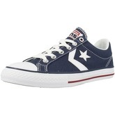 Converse  STAR PLAYER EV OX  women's Shoes (Trainers) in Blue