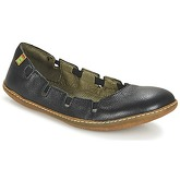 El Naturalista  EL VIAJERO  women's Shoes (Pumps / Ballerinas) in Black