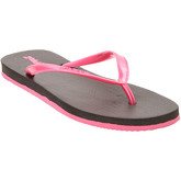 Zonkepai   Sunshine  Flip-flops HONEY Coral  women's Flip flops / Sandals (Shoes) in Pink