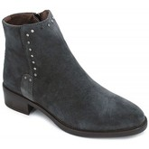 Alpe  3033  women's Low Ankle Boots in Grey