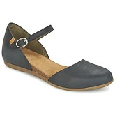 El Naturalista  STELLA  women's Shoes (Pumps / Ballerinas) in Black