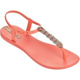 Ipanema  Links Sandals in Coral 81932A  women's Flip flops / Sandals (Shoes) in Orange