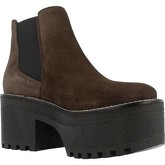 Alpe  3504 11  women's Low Ankle Boots in Brown