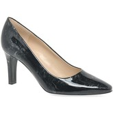 Peter Kaiser  Tosca Womens Court Shoes  women's Court Shoes in Black