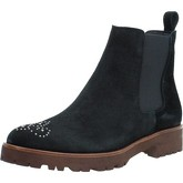 Alpe  3379 11  women's Low Ankle Boots in Black