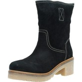 Alpe  3308 11  women's Low Ankle Boots in Black