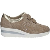 Cinzia Soft  IV5655-ASS Sneakers Women Beige  women's Loafers / Casual Shoes in Beige