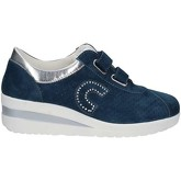 Cinzia Soft  IV5655-ASS Sneakers Women Blue  women's Loafers / Casual Shoes in Blue