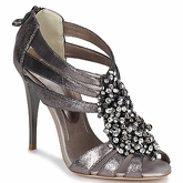 Bourne  LEIGH  women's Sandals in Silver