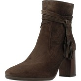 Alpe  3170 11  women's Low Ankle Boots in Brown