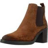 Alpe  3133 11  women's Low Ankle Boots in Brown