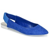 Aldo  HERARIEN  women's Shoes (Pumps / Ballerinas) in Blue