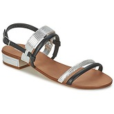 Dune  JETTE  women's Sandals in Black