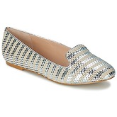 Carvela  LYCHEE  women's Shoes (Pumps / Ballerinas) in Silver