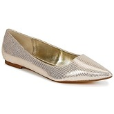 Dune  AMARIE  women's Shoes (Pumps / Ballerinas) in Gold