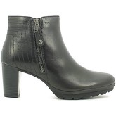 Cinzia Soft  IV5611 Ankle boots Women Black  women's Mid Boots in Black