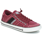 Dockers by Gerli  42JZ003-720  men's Shoes (Trainers) in Red