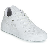 Cash Money  CMS71-STATES  men's Shoes (High-top Trainers) in White