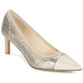 Elizabeth Stuart  ROYAN  women's Court Shoes in Beige