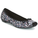 Elizabeth Stuart  YORK  women's Shoes (Pumps / Ballerinas) in Multicolour