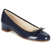 Elizabeth Stuart  JOSY  women's Shoes (Pumps / Ballerinas) in Blue