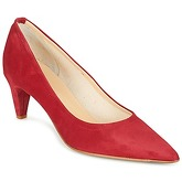 Elizabeth Stuart  RUBIO  women's Court Shoes in Red