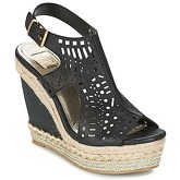 Bullboxer  HOUTIALE  women's Sandals in Black
